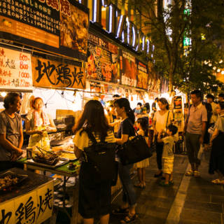 Citta' Night Market 2019