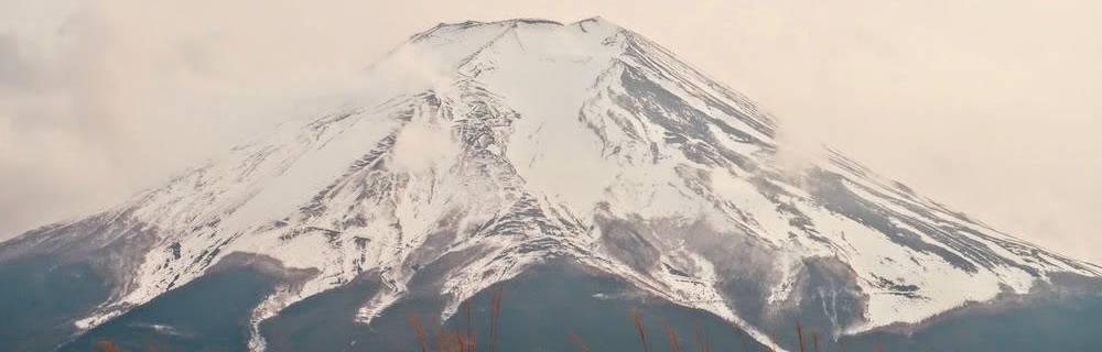 Tokyo to Kawaguchiko: Take a Day Trip to Fuji's Nearest Neighbor