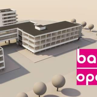 Bauhaus Open-End
