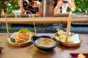 nagashi somen all you can eat
