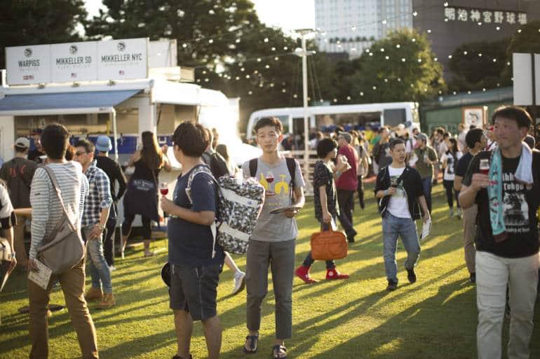 Mikkeller Event Tokyo