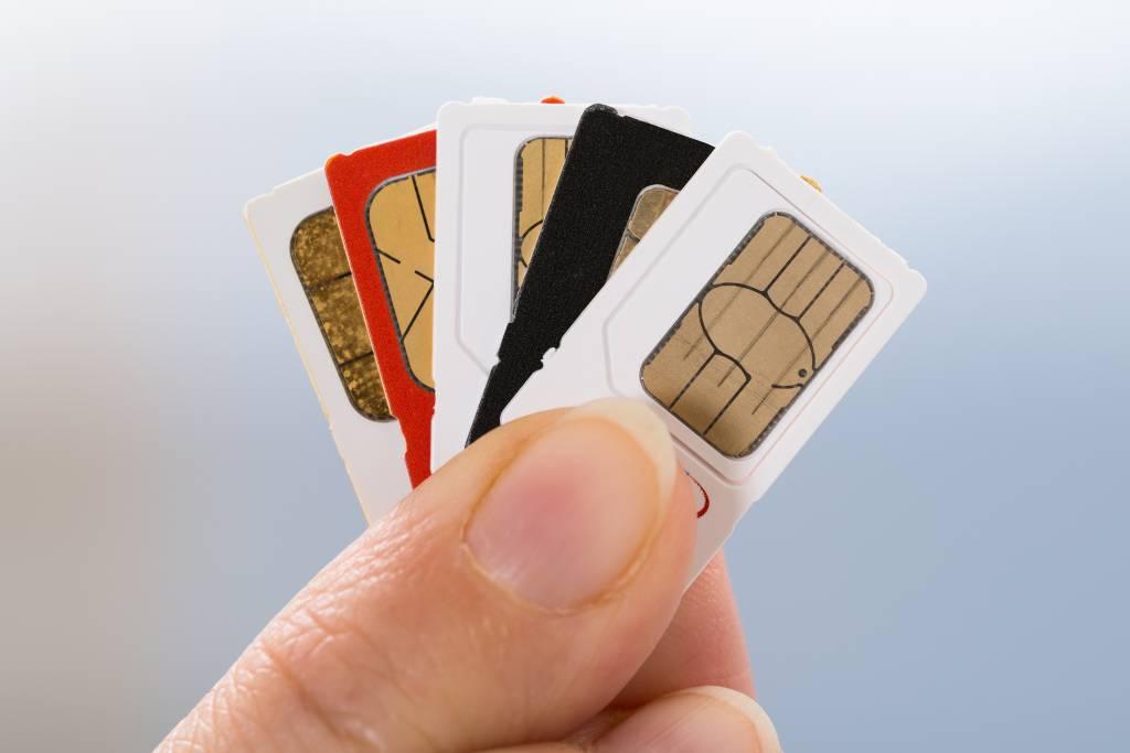 japan sim cards