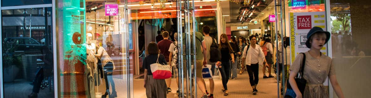A Guide to Shibuya 109 – Home of Tokyo's Youth Fashion Scene