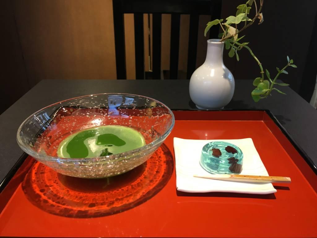 Tea Koto Cafe Hitomi
