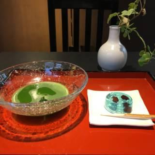 Tsukimasa Tea Shop