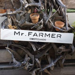 Mr Farmer (Omotesando)