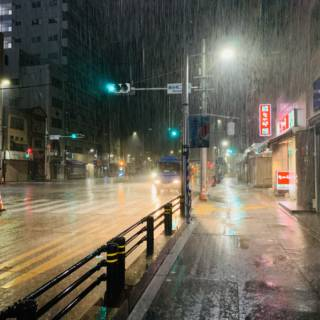 What to Do in a Typhoon: A Mini Guide