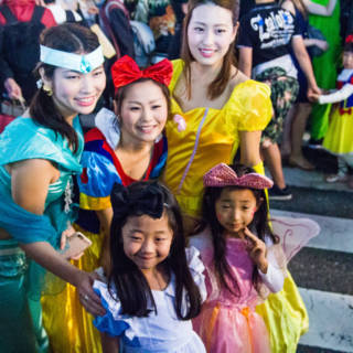 Kichijoji Halloween Parade