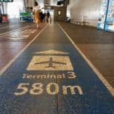 Narita terminal 3 low cost carrier terminal