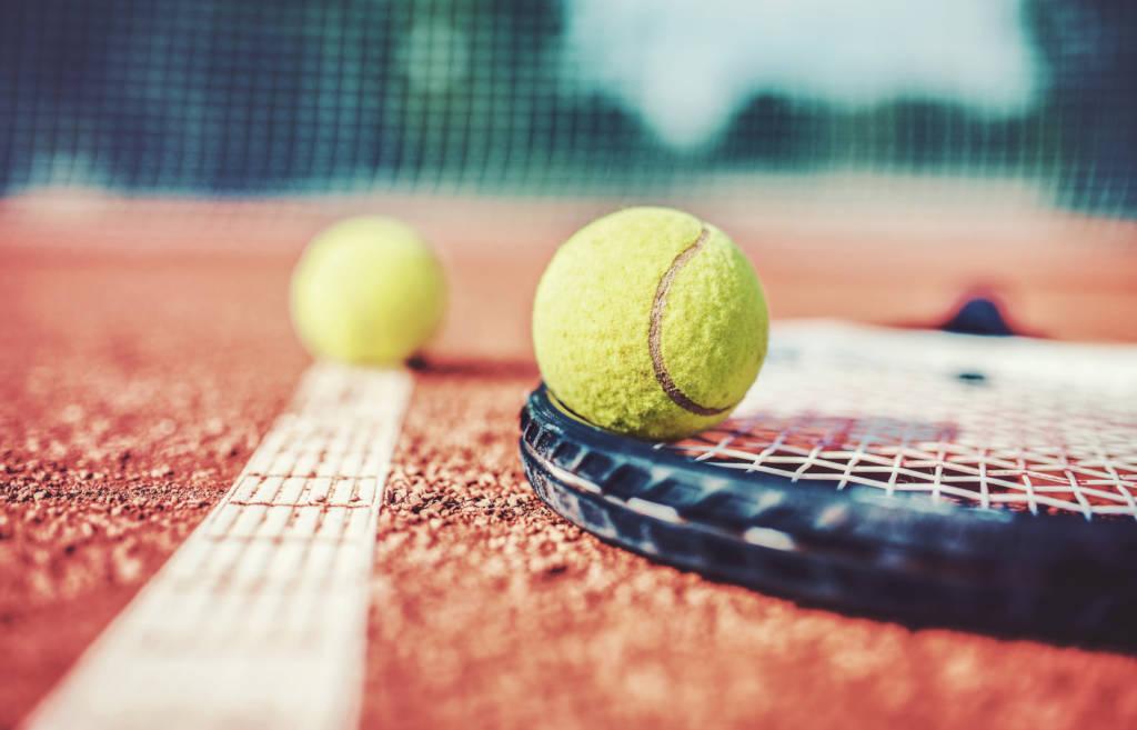 tokyo tennis courts