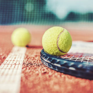 Where to Play Tennis in Tokyo