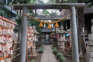 Kisho shrine koenji