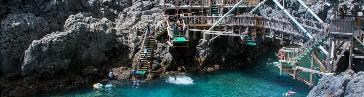 Explore Kozushima: Tokyo's Island Paradise