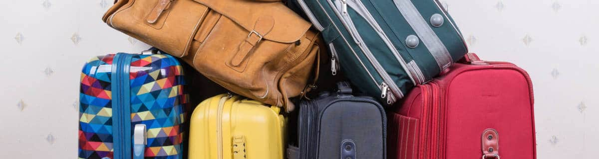Leaving That Baggage Behind: Luggage Storage in Tokyo