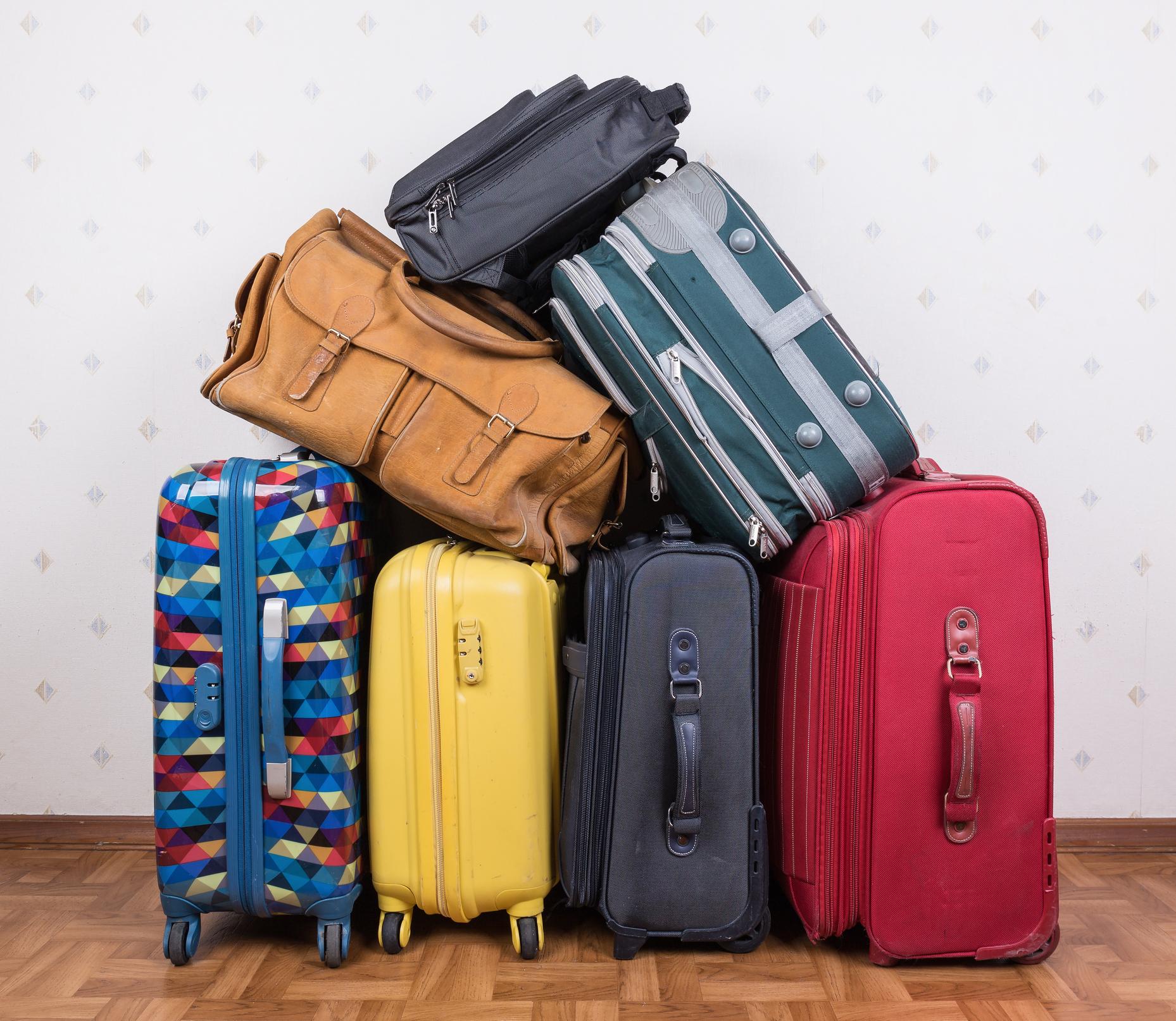Luggage Storage in Tokyo: Leaving That Baggage Behind | Tokyo Cheapo