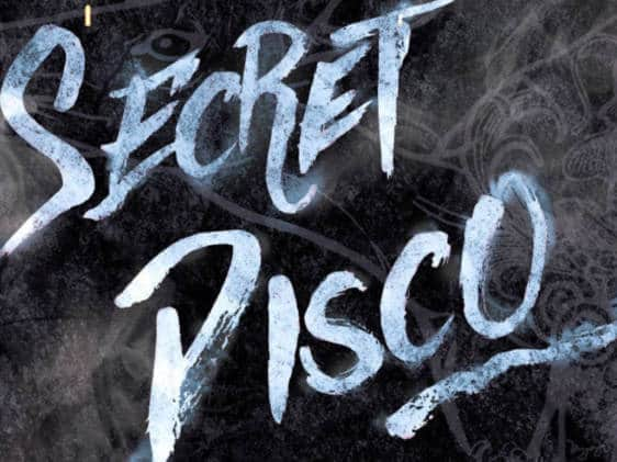 Secret Disco 2019 Whistlebump Halloween - iflyer