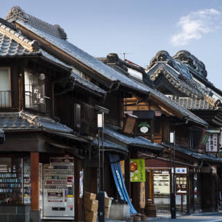 Time Travel Tokyo: The City's Best Old-World Districts