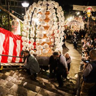 Tokyo Events This Week: Oeshiki Festival and Taste of Tokyo