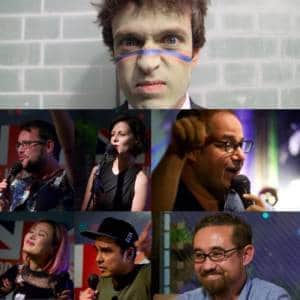 Comedy Moxy standup - Stand up Tokyo