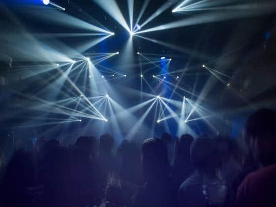 Generic Club DJ image