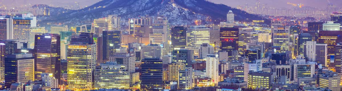 How to Get Cheap Flights Between Tokyo and Seoul
