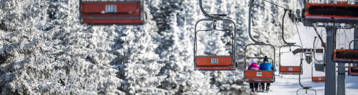 Snow Much Fun at Shiga Kogen: Ski Resorts Galore and Snow Monkeys