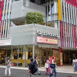 Q Plaza Harajuku