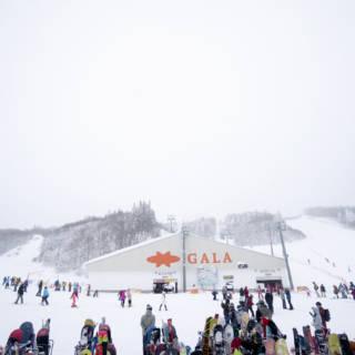 GALA Yuzawa Resort