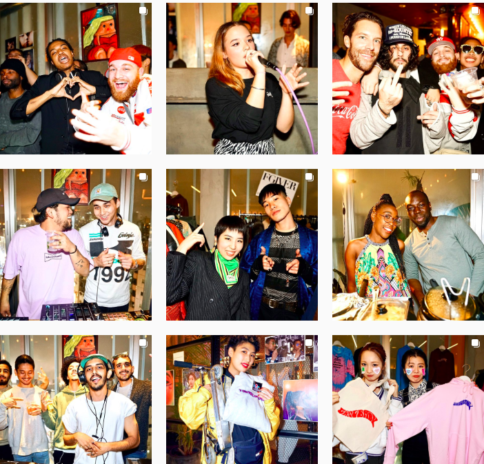 Tokyo Love Hotels Event