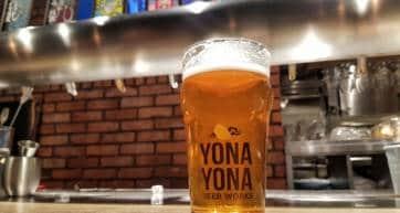 Yona Yona Beer