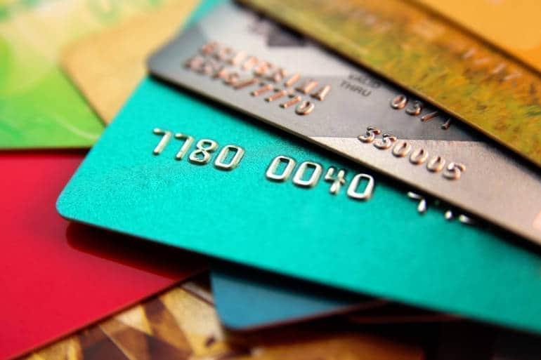 japan credit cards