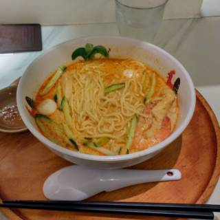 Singapore Hainan Chi-fan