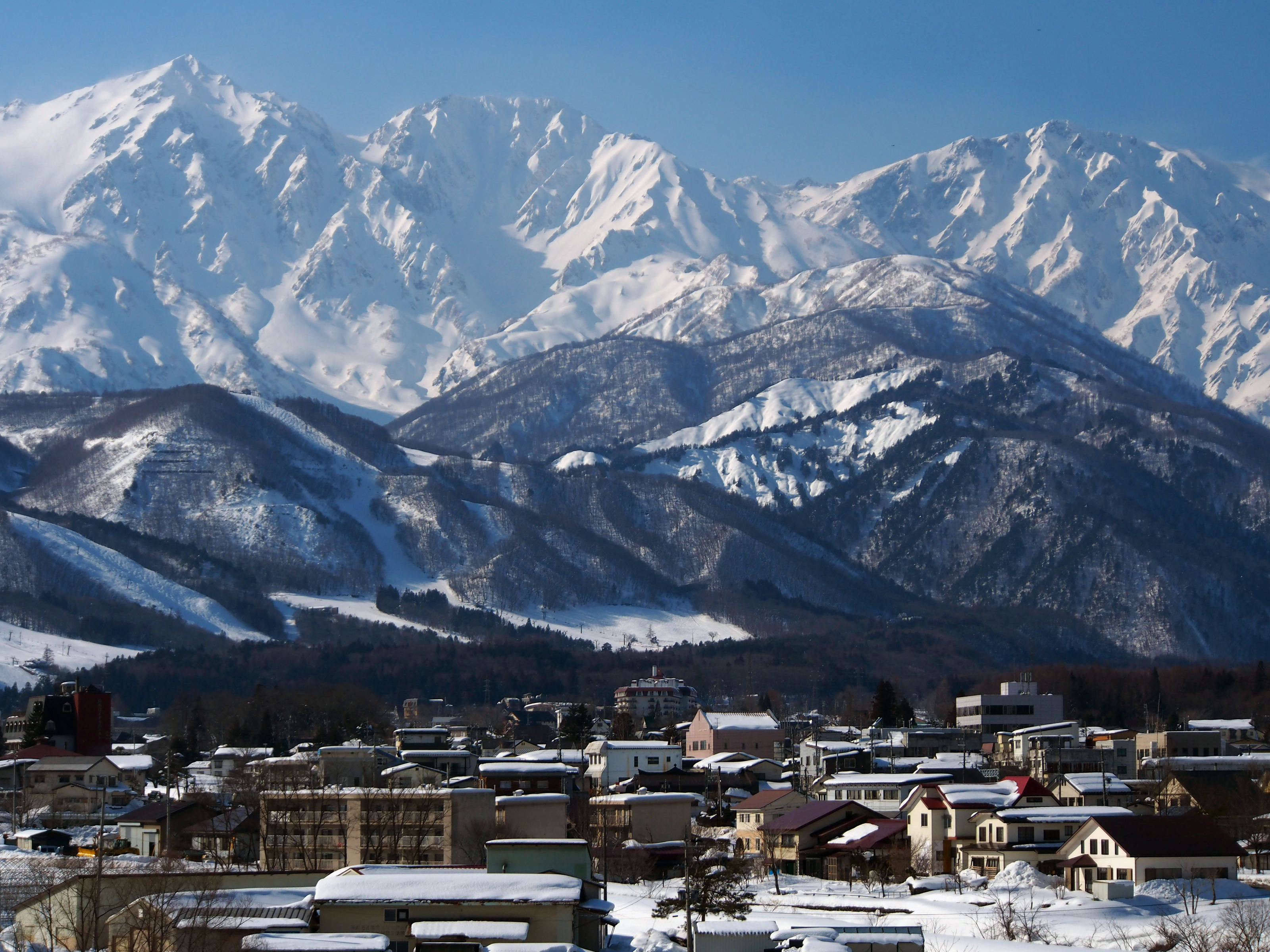 Quick Guide to Skiing in Hakuba: The Slopes of Olympians | Tokyo Cheapo