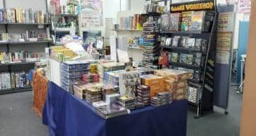 Role and Roll Station game shop