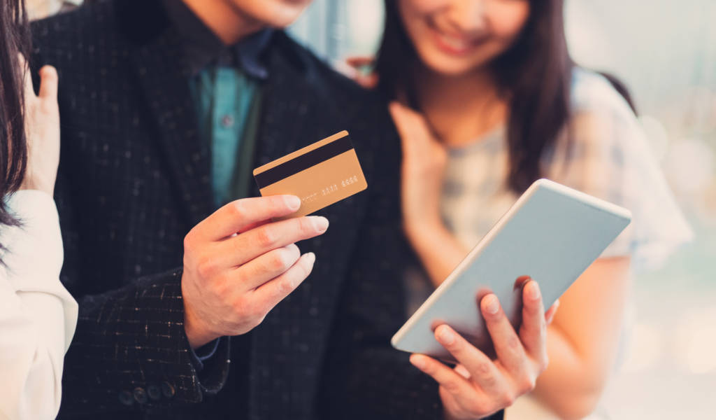 a guide to credit cards in japan choosing applying and