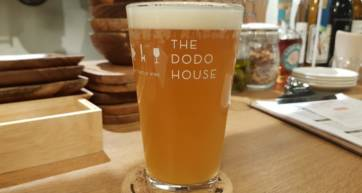 The Dodo House beer