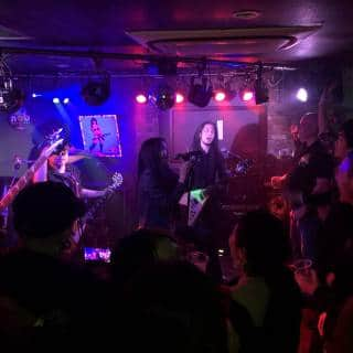 Rock the Night with Six Tokyo Bands!