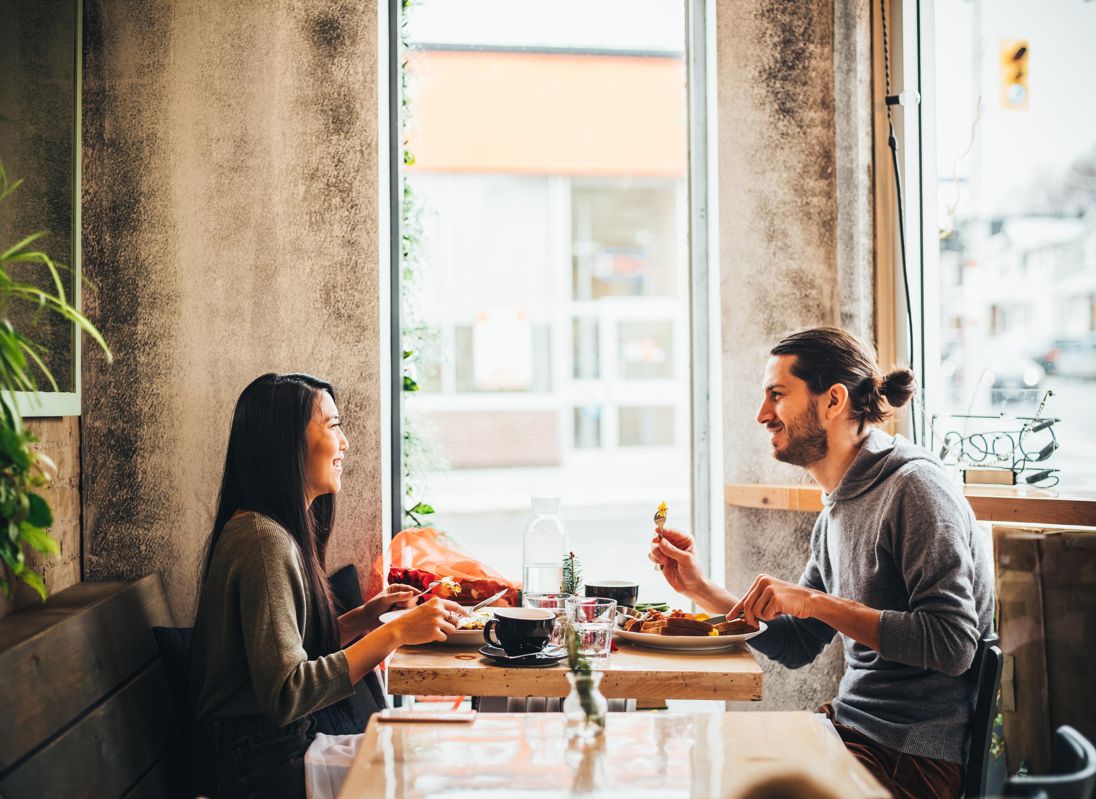 tokyo brunch date