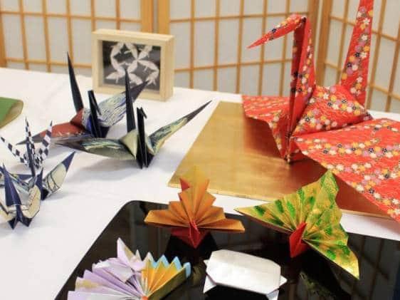 origami workshop tokyo Tiqets