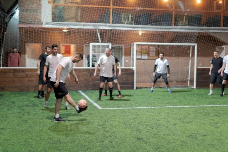 tokyo sports club soccer