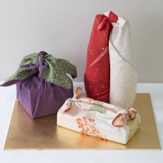 Origami and Furoshiki Workshop