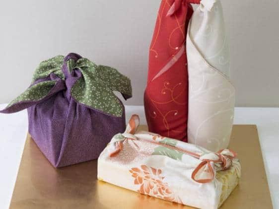 origami furoshiki workshop tokyo tiqets