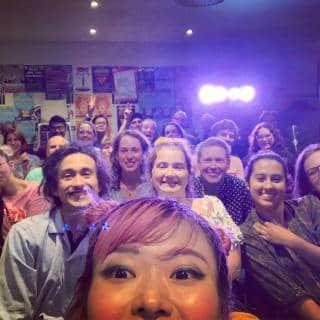 Kilara Sen: Edinburgh Fringe Show