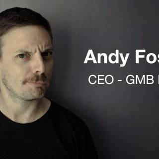 TightOps Webinar: Andy Fossett of GMB Fitness - Work(out) From Home