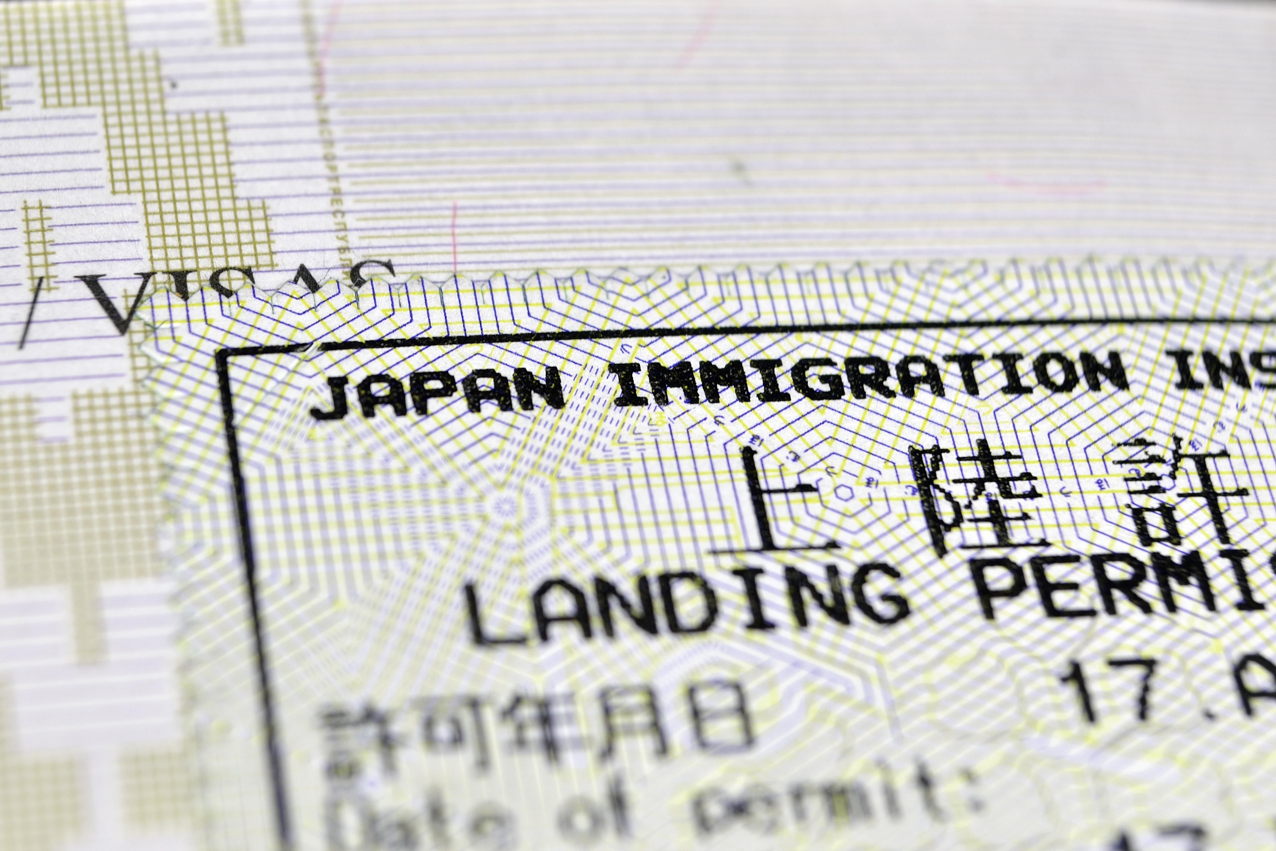 Japan Visa Applications Extensions During Covid 19 Tokyo Cheapo