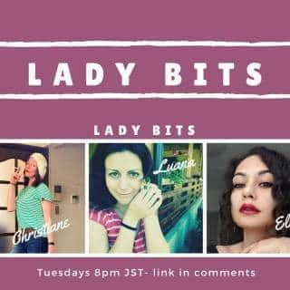 Lady Bits - Online Comedy Challenge Show