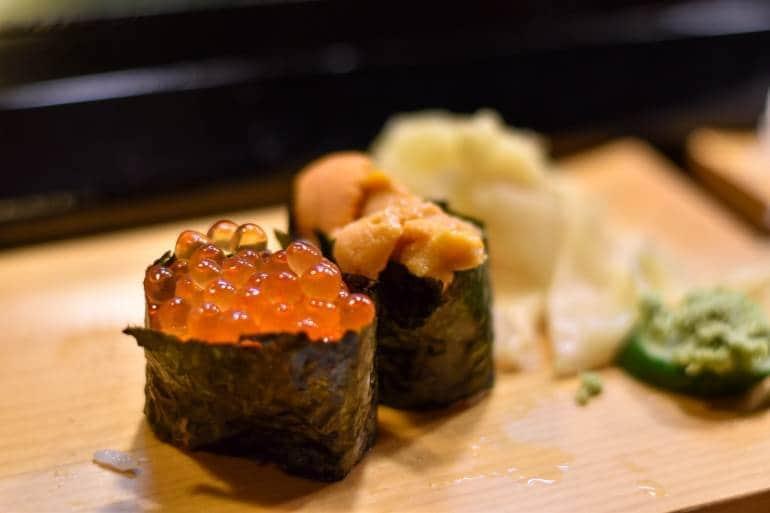 sakata sushi