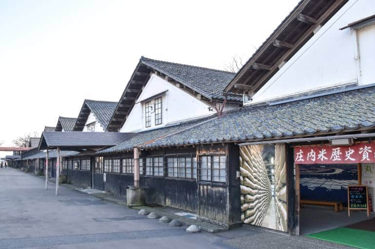 sankyo warehouses