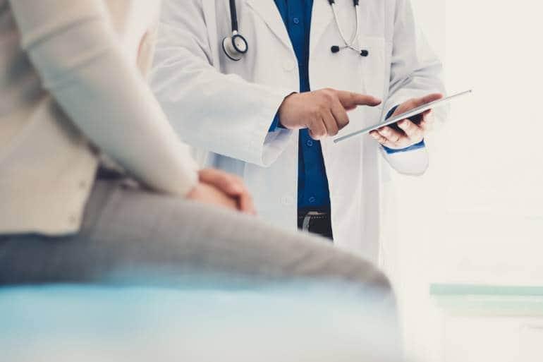 doctor hospital health
