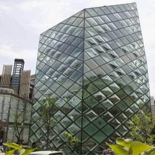 The Prada Building